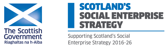 Scottish Governemnt - Social Enterprise Strategy