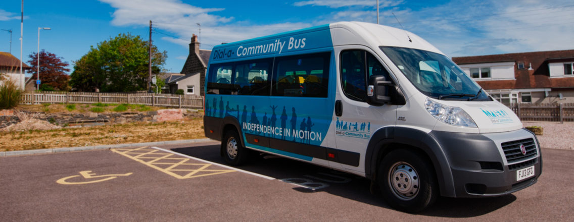 Funded Community Transport
