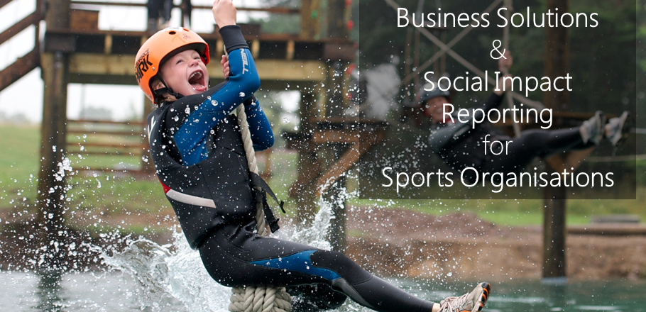 Foxlake Adventures Business Solutions and Social Impact Reporting