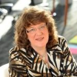 Fiona Allan, Chair, Flycup Catering