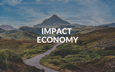 Impact Economy Graphic Centred